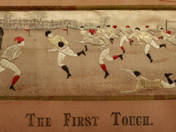 The First Touch 1881
