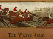 The Water Jump 1879-1881