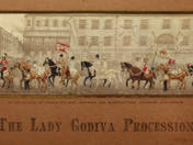 The Lady Godiva Procession 1880