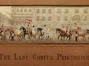The Lady Godiva Procession 1880