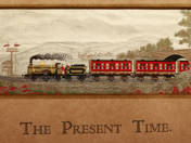 The Present Time 1887