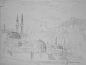 Damaszkusz