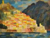 Tengerparti város (1986)