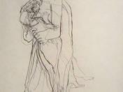 Csók (Klimt)