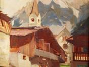 Alpesi város