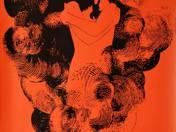 Filmplakát - Boszorkányper