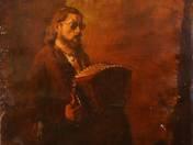 Harmonikás