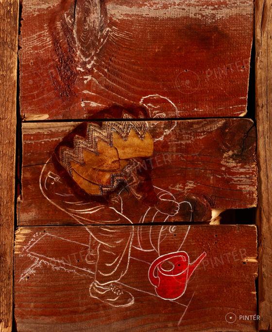 ÉLŐ KARÁCSONYI KAMARAAUKCIÓ A PINTÉR AUKCIÓSHÁZBAN — Festmény, szobor (2)
