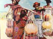 Három afrikai nő (2001)