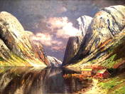 Fjordok