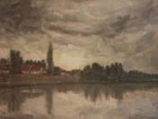 Kőrös-part