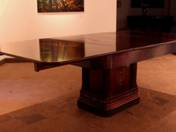 Wiener-Werkstatt salon-table