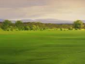 Tavaszi táj (2012)