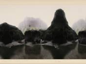 Yuntai Mountains álmomban (Kína, 2006)