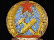 Rákosi címer, 1950
