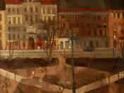 Hunyadi tér III. (1937)