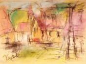 Szentendrei házak
