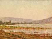 Balatoni öböl Györöknél