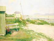 Strandidő