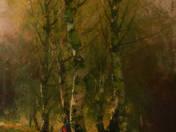 Erdőbelső (Rőzsegyűjtő)