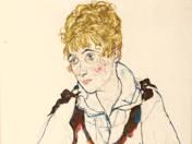 Hölgy portré