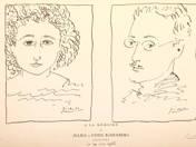 A la memoire de Julius et Ethel Rosenberg