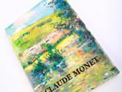 Claude Monet monográfia (2017)
