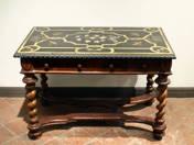 Pietra Dura Table from the XVIII. Century
