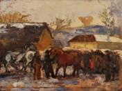 Lóvásár