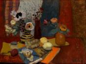 Still Life with Van Gogh Picture