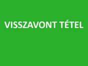 VISSZAVONT TÉTEL