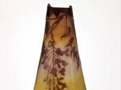 Gallé váza