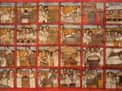 Az élet körforgása (Az év eseményei) (1970-es évek, Etiópia)