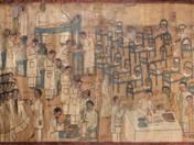 Kórházi jelenet (1970-es évek, Etiópia)