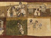 Betakarítás (1970-es évek, Etiópia)