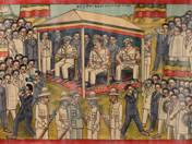 Az etióp-olasz háború 79. évfordulója 1975-ben(1975, Etiópia)