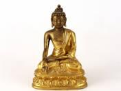 Buddha, XVIII. század