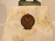 Kisfaludi Strobl Zsigmond: Felszabadító szovjet katona szobra