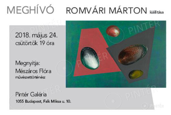 Romvári Márton: