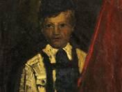 Kisdobos vörös zászlóval