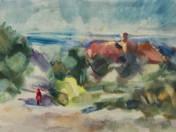 Balatoni napfelkelte (1956)