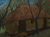Nagybányai ház