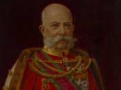 Ferenc József portréja
