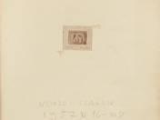 Borsos Miklós: Borsos album, 1957