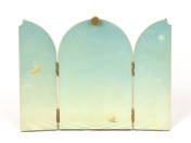 Artner Margit: Triptychon