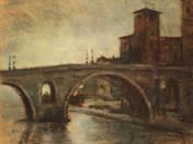 Itáliai városkép
