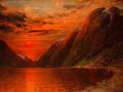 Fjord naplementében
