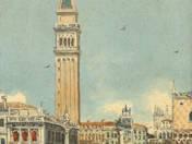 Szent Márk tér
