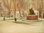 Jókai tér