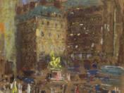 Párizsi tér